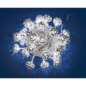 GUIRLANDE LUMINEUSE DECORTAIVE ARABESQUE