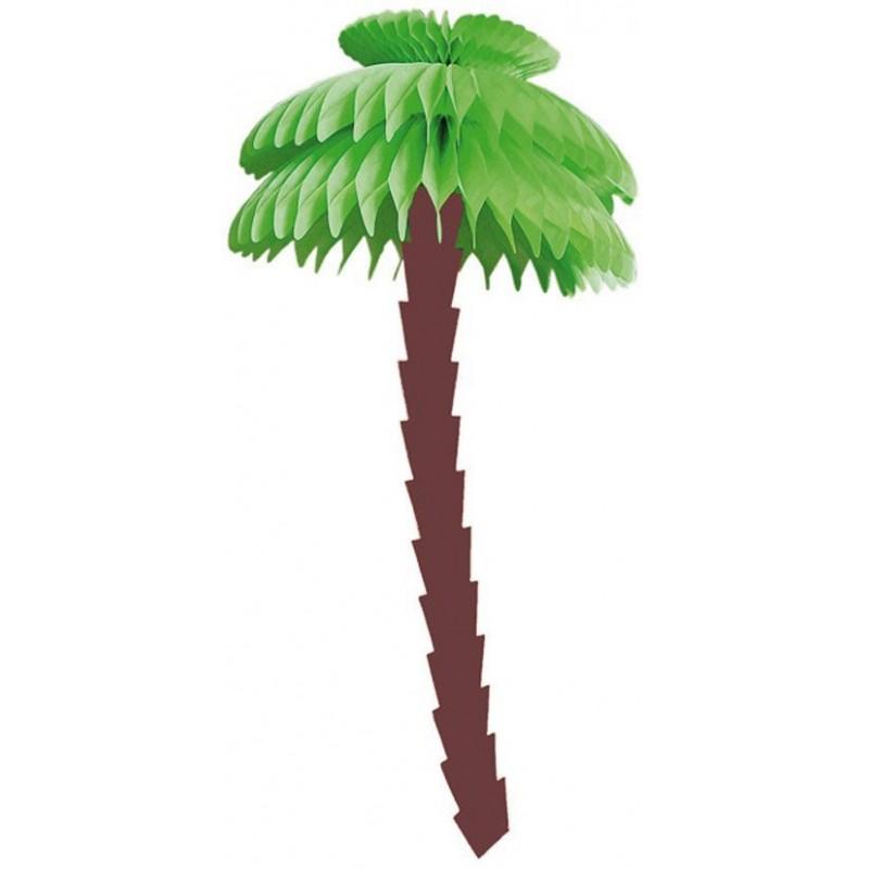 Palmier à suspendre