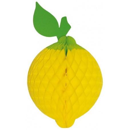 Citron papier