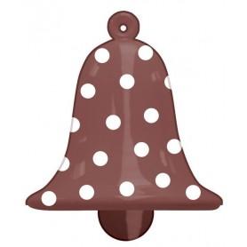 Cloche géante chocolat