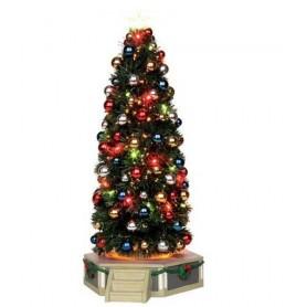 Arbre de Noël Lemax