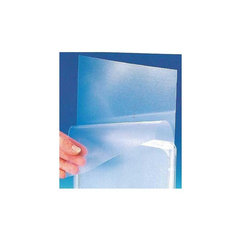 pochette plastique de protection de document. Black Bedroom Furniture Sets. Home Design Ideas
