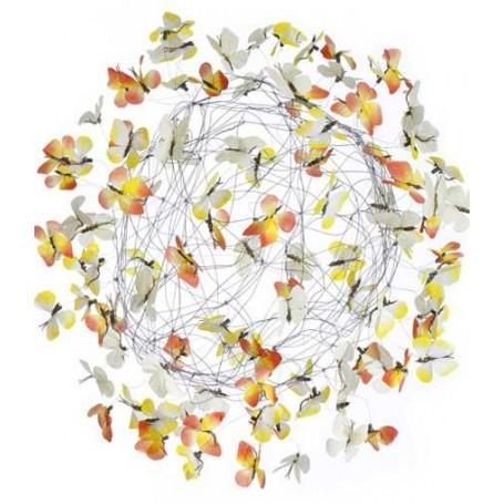Boule papillons