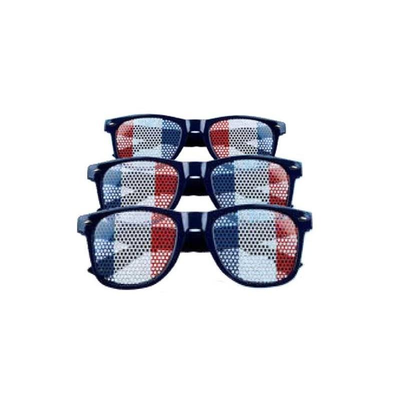 Lot 3 paires de lunettes