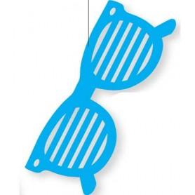 Déco lunettes de soleil