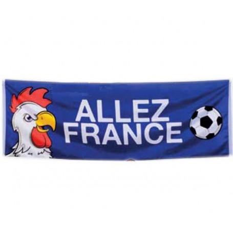 Bannière Allez France