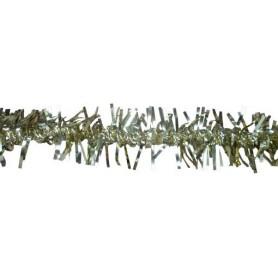 Guirlande scintillante tire-bouchon