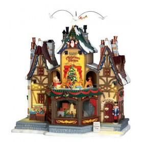Boutique de Noël Lemax