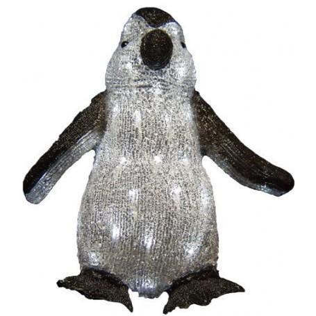 Pingouin lumineux