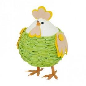 Poulet de Pâques