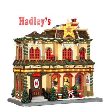 Grand magasin Hadley