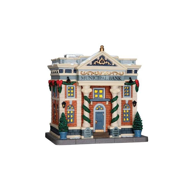 Banque Municipale