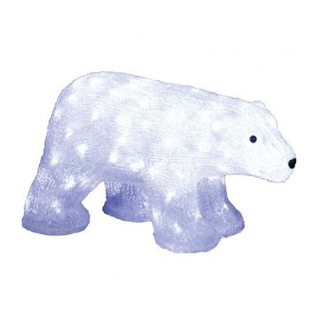 Ours lumineux