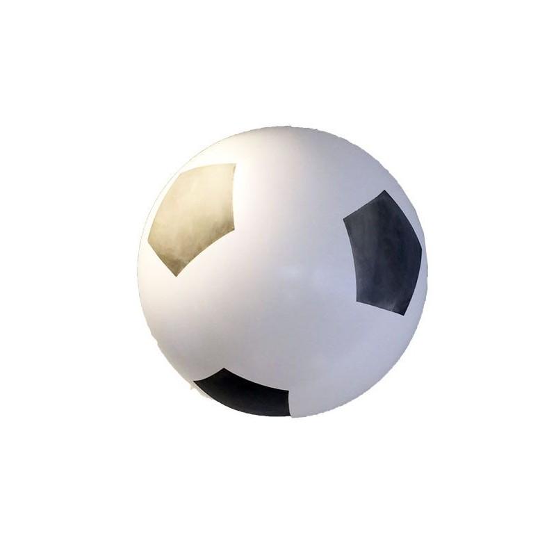 Ballon géant à gonfler