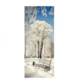 Bannière hiver