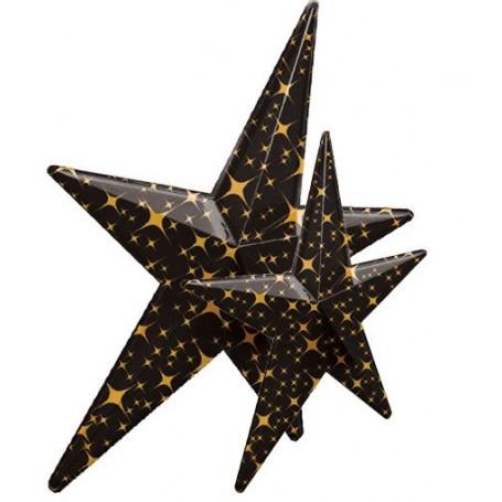 Lot 2 étoiles géantes
