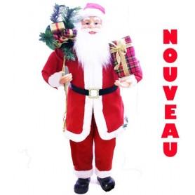 Père-Noël 110 cm