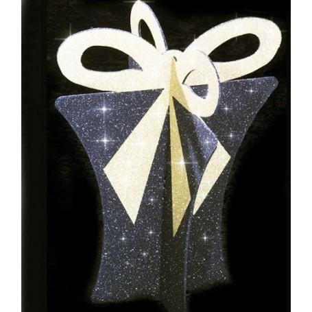 Paquet cadeaux 3D