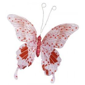 Papillon pvc