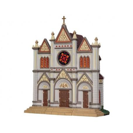 Cathédrale Française Lemax