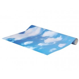 Rouleau de ciel nuageux Lemax