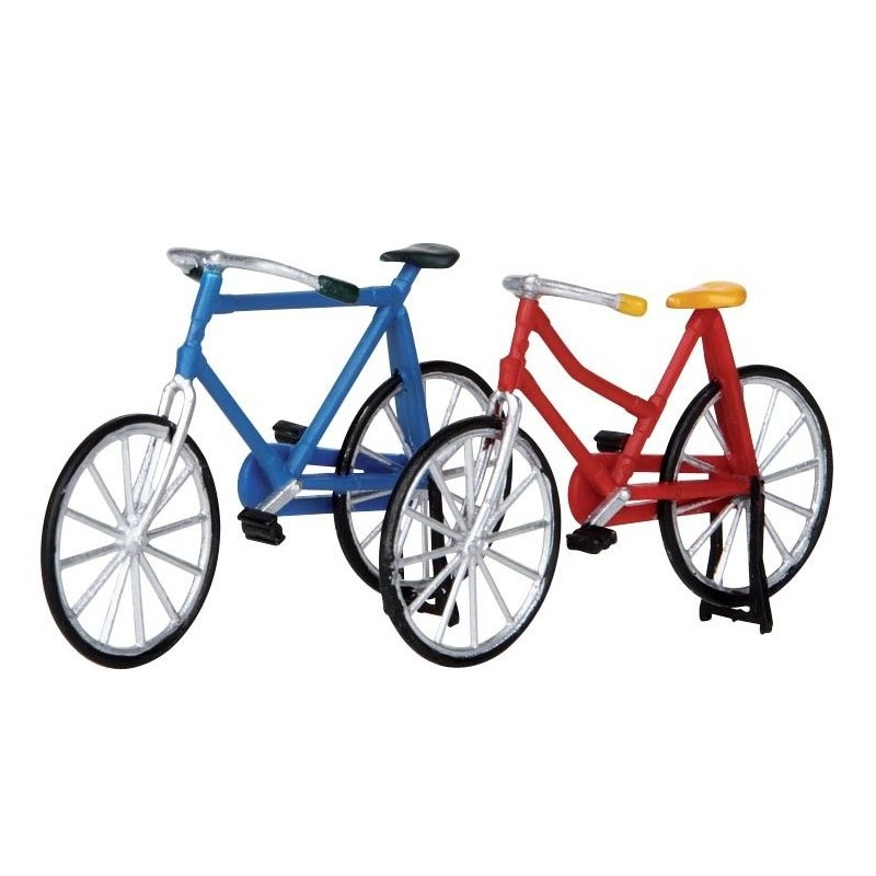 Vélos Lemax