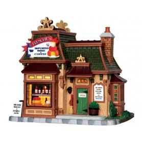 Boutique Fromages et vins
