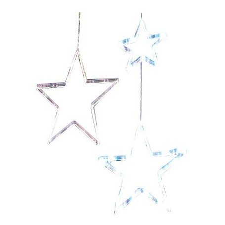 Guirlande d'étoiles