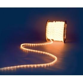 Tuyau lumineux avec animation lumineuse 50m