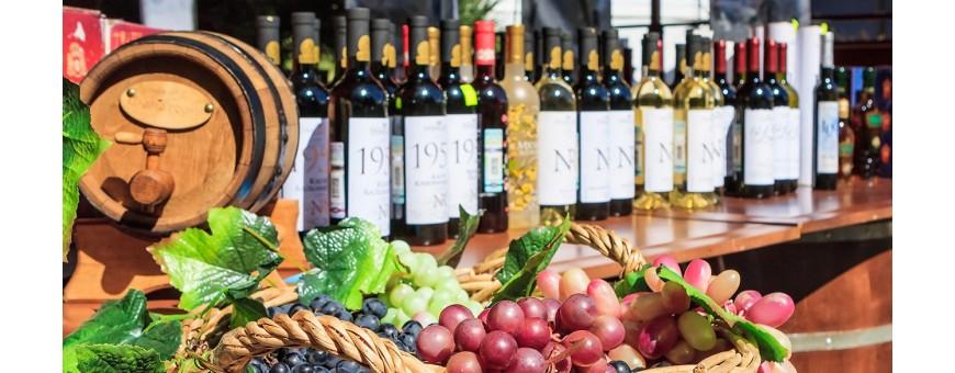 Foires aux vins
